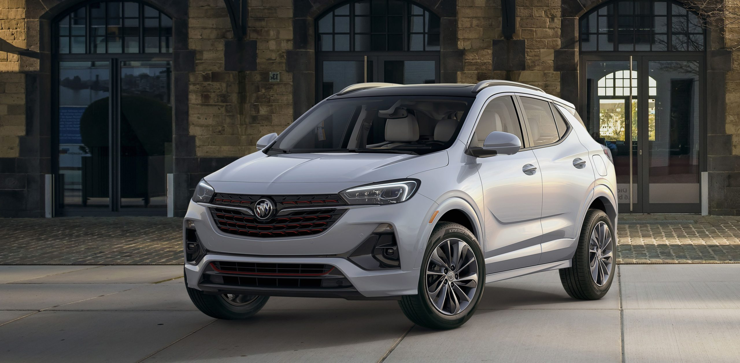 2020 Buick Encore Gx: What We Know So Far New 2021 Buick Encore Seat Covers, Safety Features, Towing Capacity