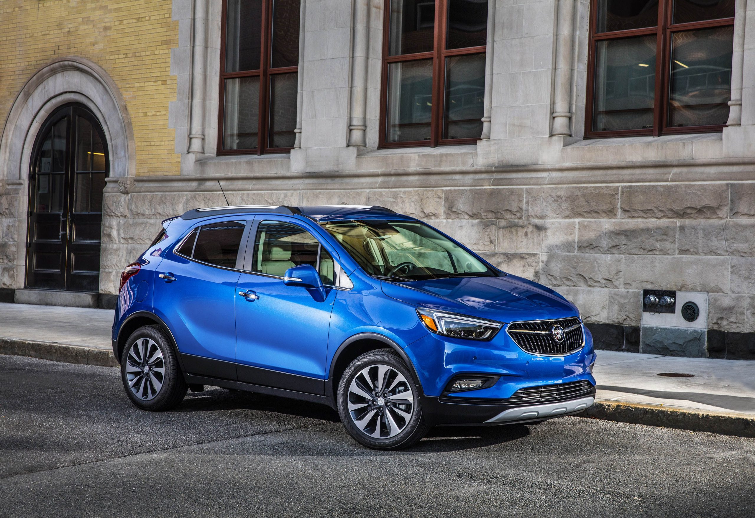 2020 Buick Encore Review, Pricing, And Specs 2022 Buick Encore Gx Safety Rating, Specifications, Tire Size