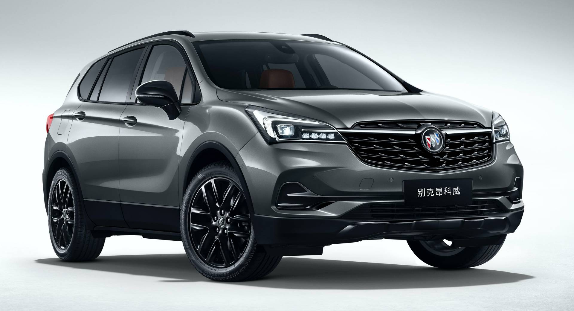 2020 Buick Envision Facelift And New Enclave Suvs Go How Much Is 2022 Buick Envision