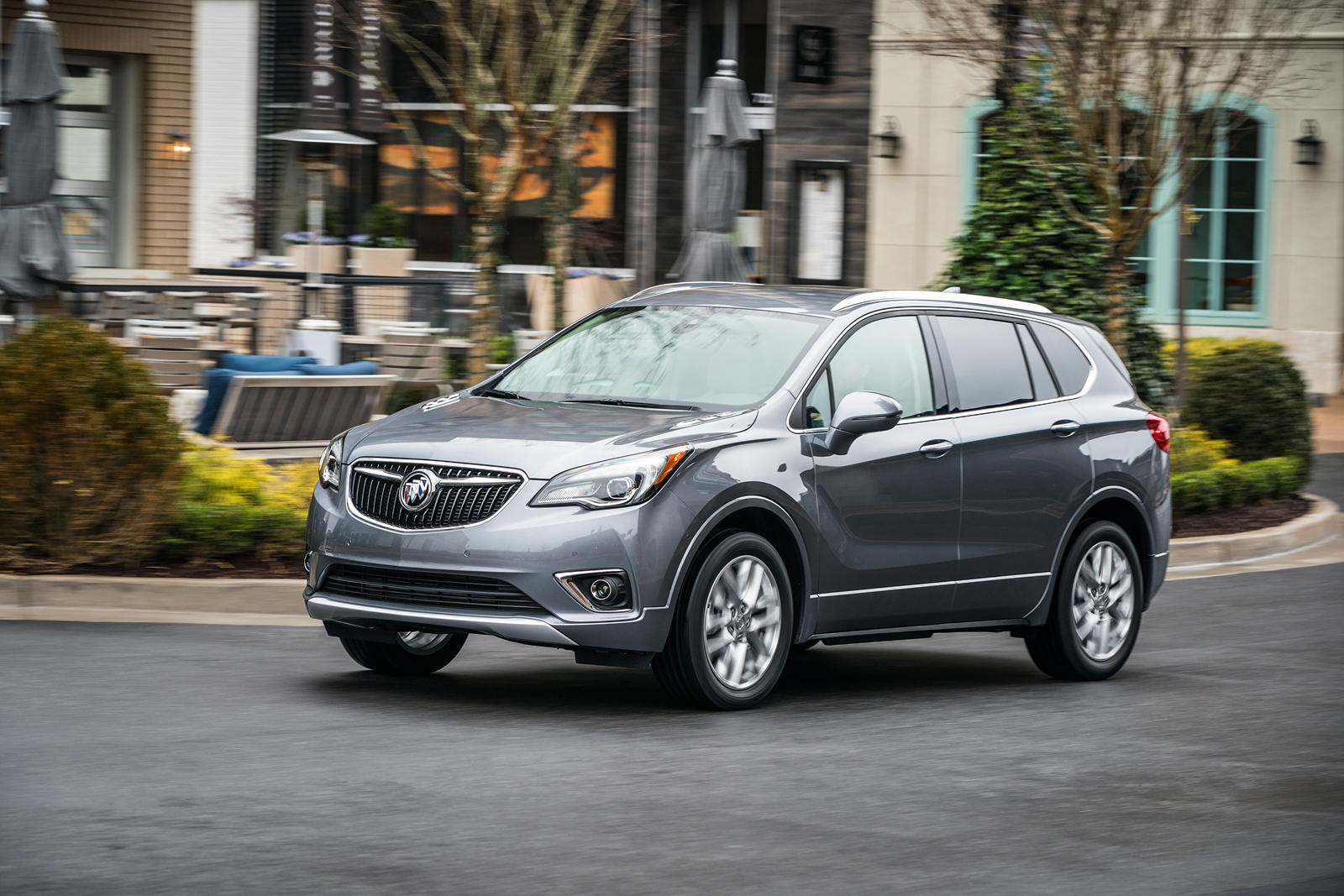 2020 Buick Envision: Review, Trims, Specs, Price, New New 2021 Buick Envision Weight, Wheelbase, 0-60