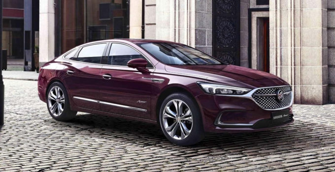 pictures of 2022 buick lacrosse  2021 buick