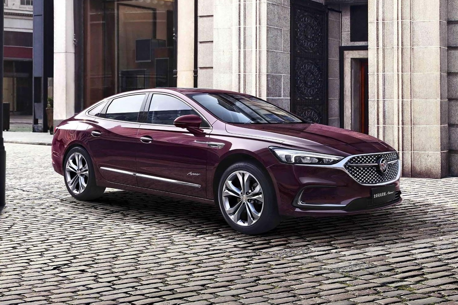 2020 Buick Lacrosse: Hot Or Not? | Gm Authority Price Of A 2022 Buick Lacrosse