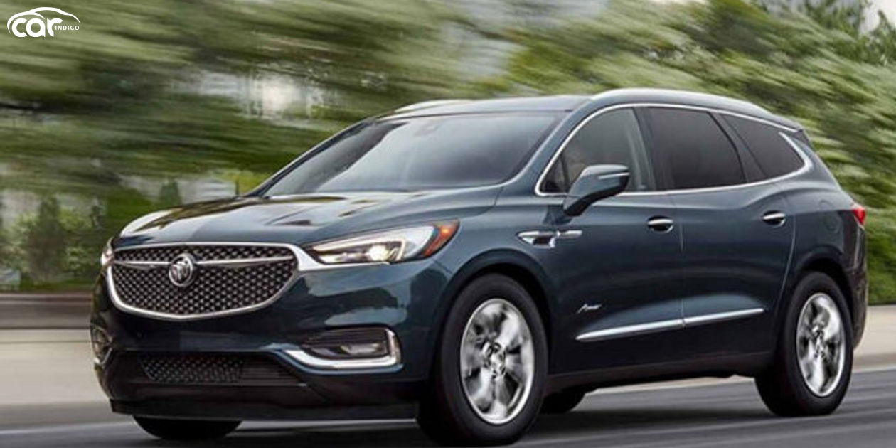 2021 Buick Enclave Review- Pricing, Performance, Features 2022 Buick Enclave Mpg, Msrp, Models