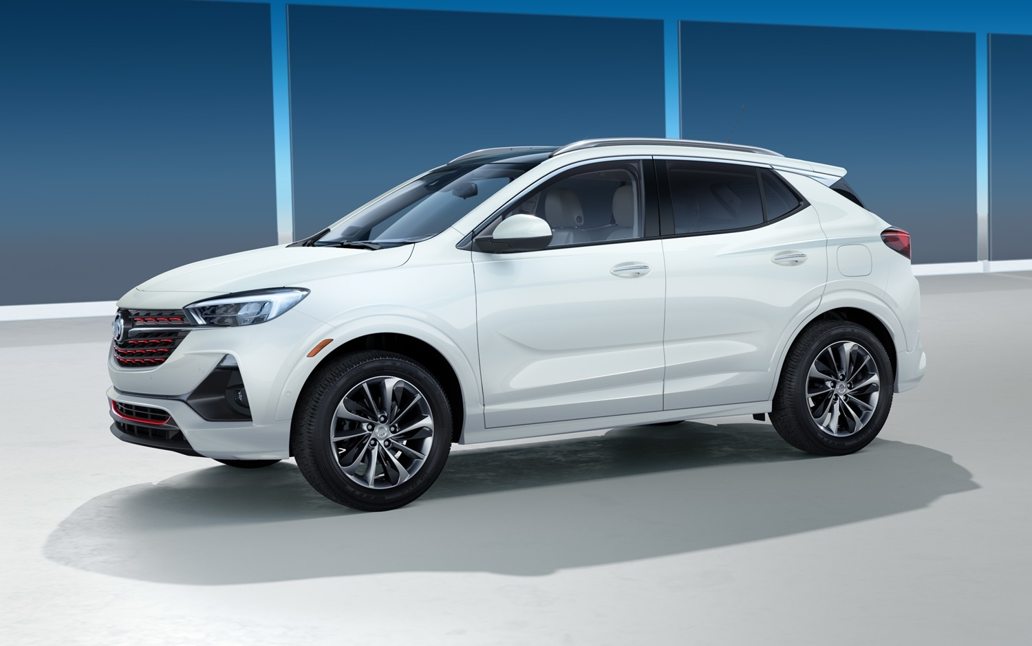 2021 Buick Encore Gx Info, Specs, Wiki | Gm Authority What Colors Does The 2021 Buick Encore Gx Come In