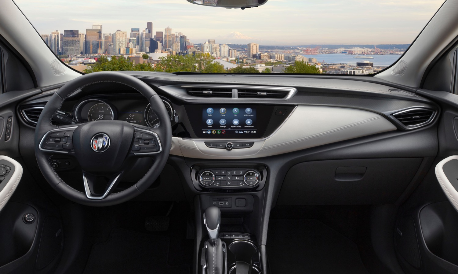 2021 Buick Encore Gx Interior Colors | Gm Authority 2022 Buick Encore Release Date, Specifications, Exterior Colors