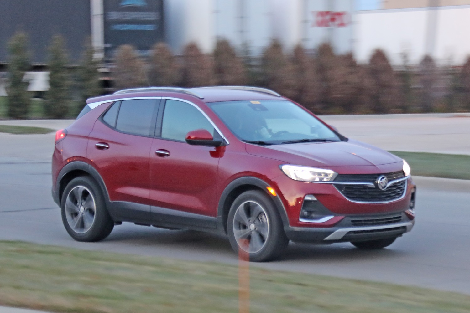 2021 Buick Encore Gx Isn't Getting New Fascias After All New 2021 Buick Encore Used, Updates, Wheels