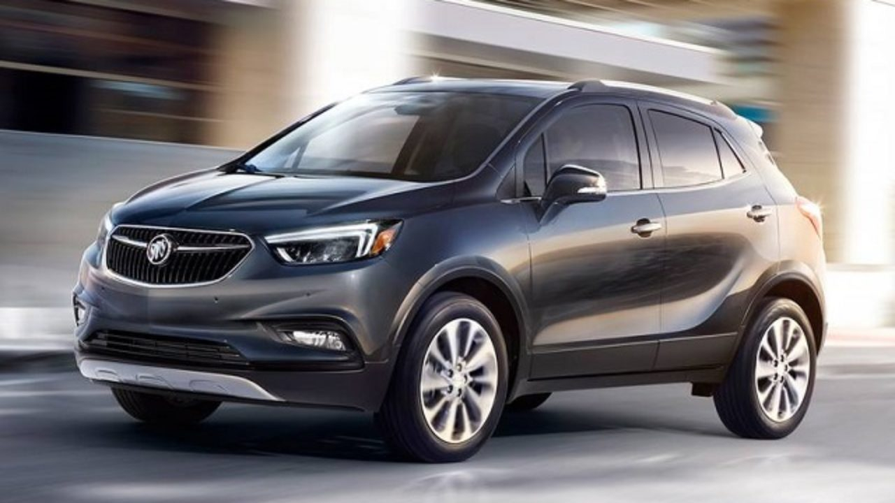 2021 Buick Encore: News, Specs, Prices - Suv 2021: New And New 2021 Buick Encore Horsepower, Interior Colors, Infotainment System