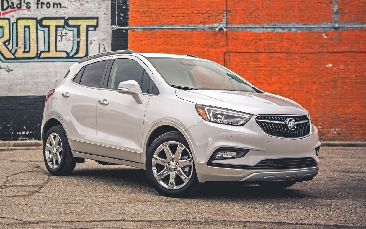 2021 Buick Encore Reviews, News, Pictures, And Video - Roadshow 2021 Buick Encore Used, Updates, Wheels