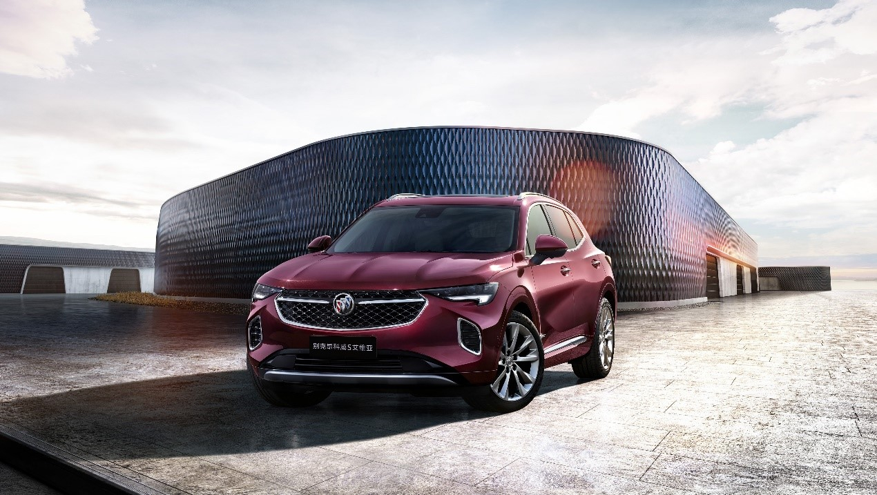 2021 Buick Envision Info, Specs, Wiki | Gm Authority 2021 Buick Envision Cargo Space, Curb Weight, Cost