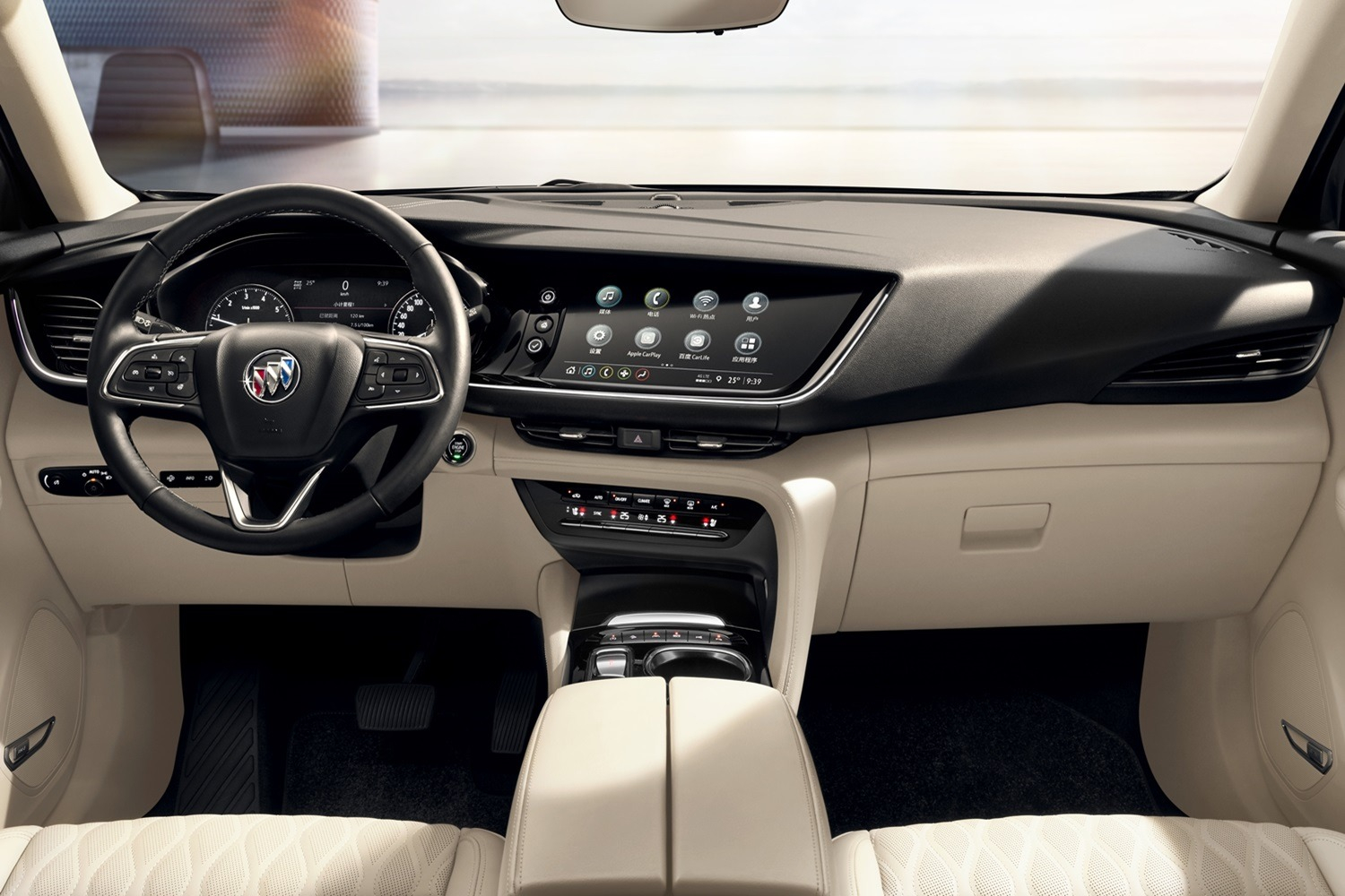 2021 Buick Envision Interior Revealed In Brand New Photos New 2021 Buick Envision Consumer Reports, Configurations, Deals