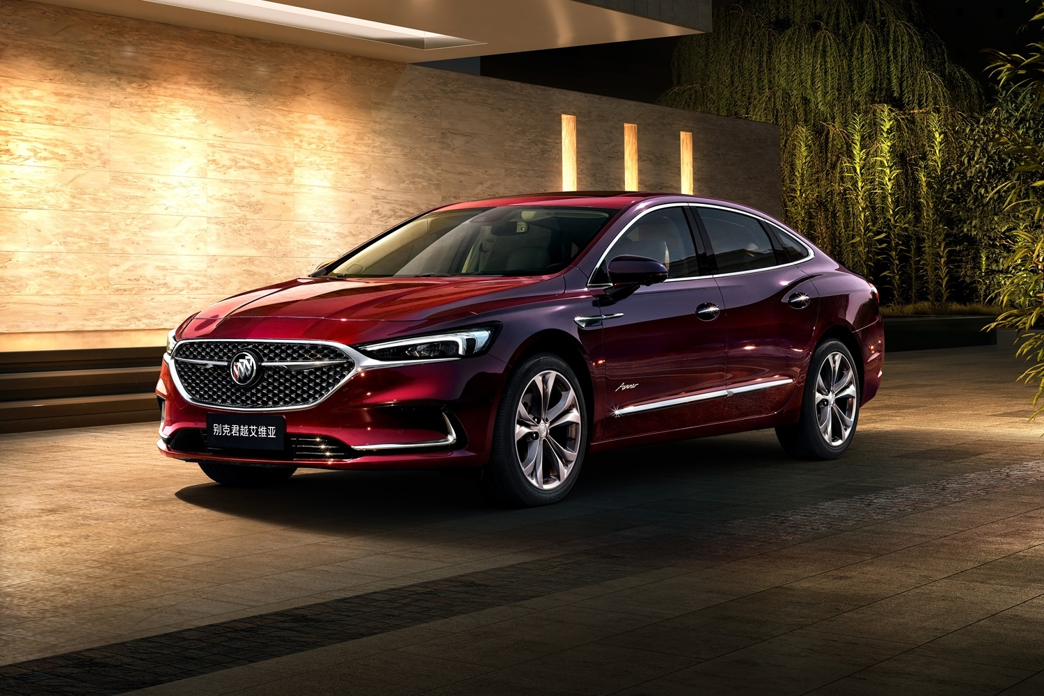 2021 Buick Lacrosse Gets More Refined Than Ever | Gm Authority 2021 Buick Lacrosse Pictures, Trims, Used