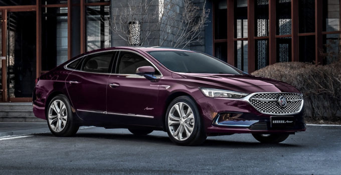 2021 buick lucerne reliability  2021 buick