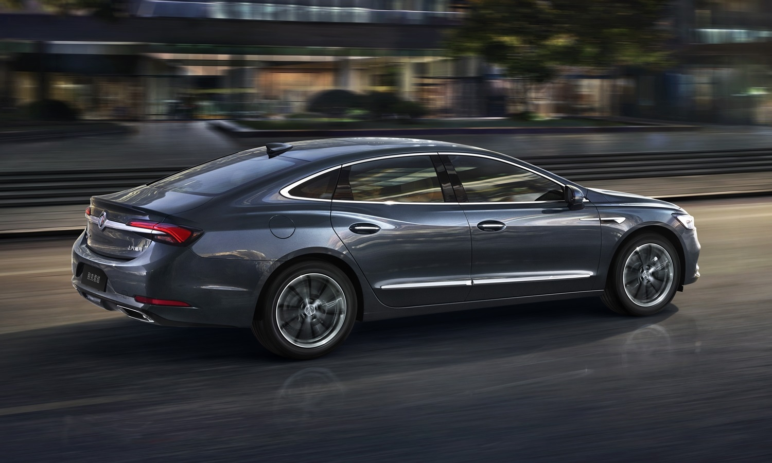 2021 Buick Lacrosse Gets More Refined Than Ever | Gm Authority Is A 2021 Buick Lucerne A Good Car