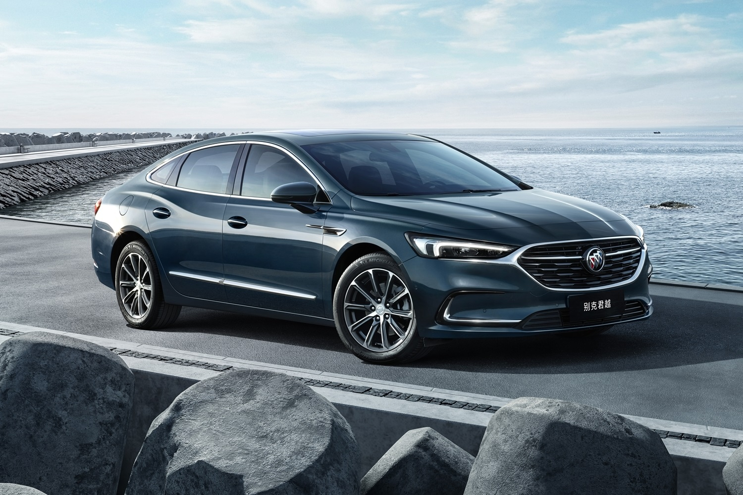 2021 Buick Lacrosse Gets More Refined Than Ever   Gm Authority New 2022 Buick Lucerne Rims, Tire Size, Headlights