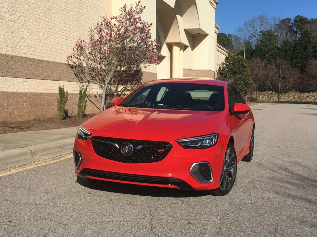2021 Buick Regal Exterior And In 2020 | Buick Regal Gs New 2021 Buick Regal Gs Review, Specs, Release Date