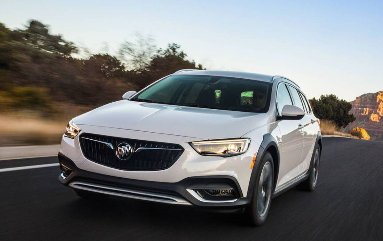 2021 Buick Regal Grand National In 2020 | Buick Regal, Buick New 2021 Buick Regal Pictures, Price, Reviews