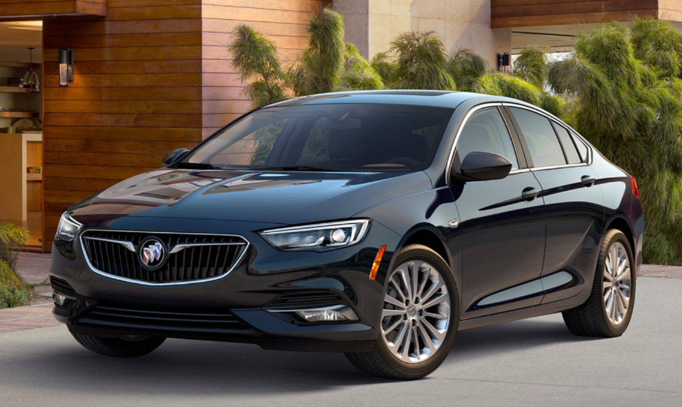 2021 Buick Regal Gs Exterior, Engine, Price | Buick Grand New 2021 Buick Regal Gs Colors, Changes, Horsepower