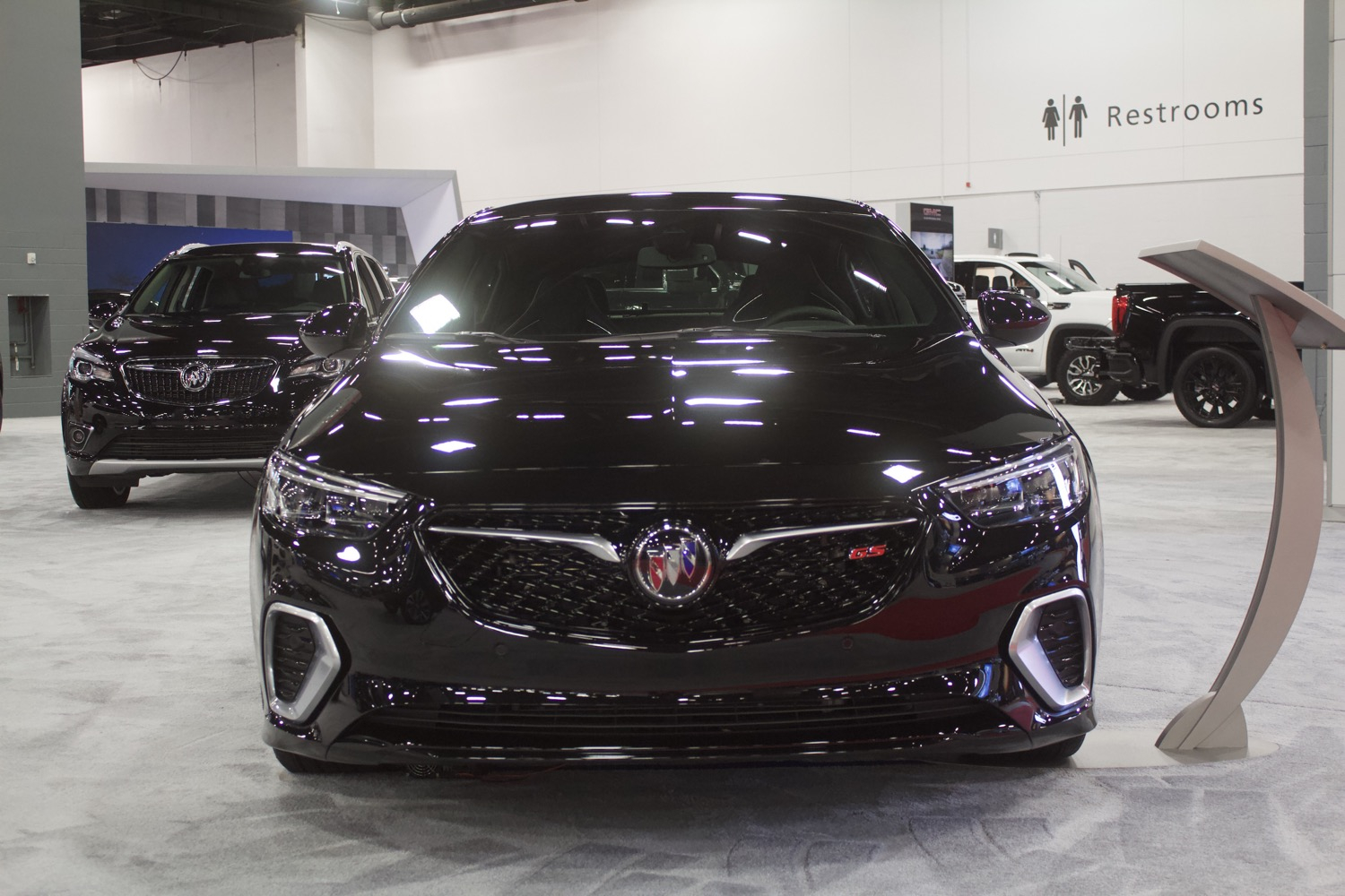 2021 Buick Regal Info, Specs, Wiki | Gm Authority Show Me A 2021 Buick Regal