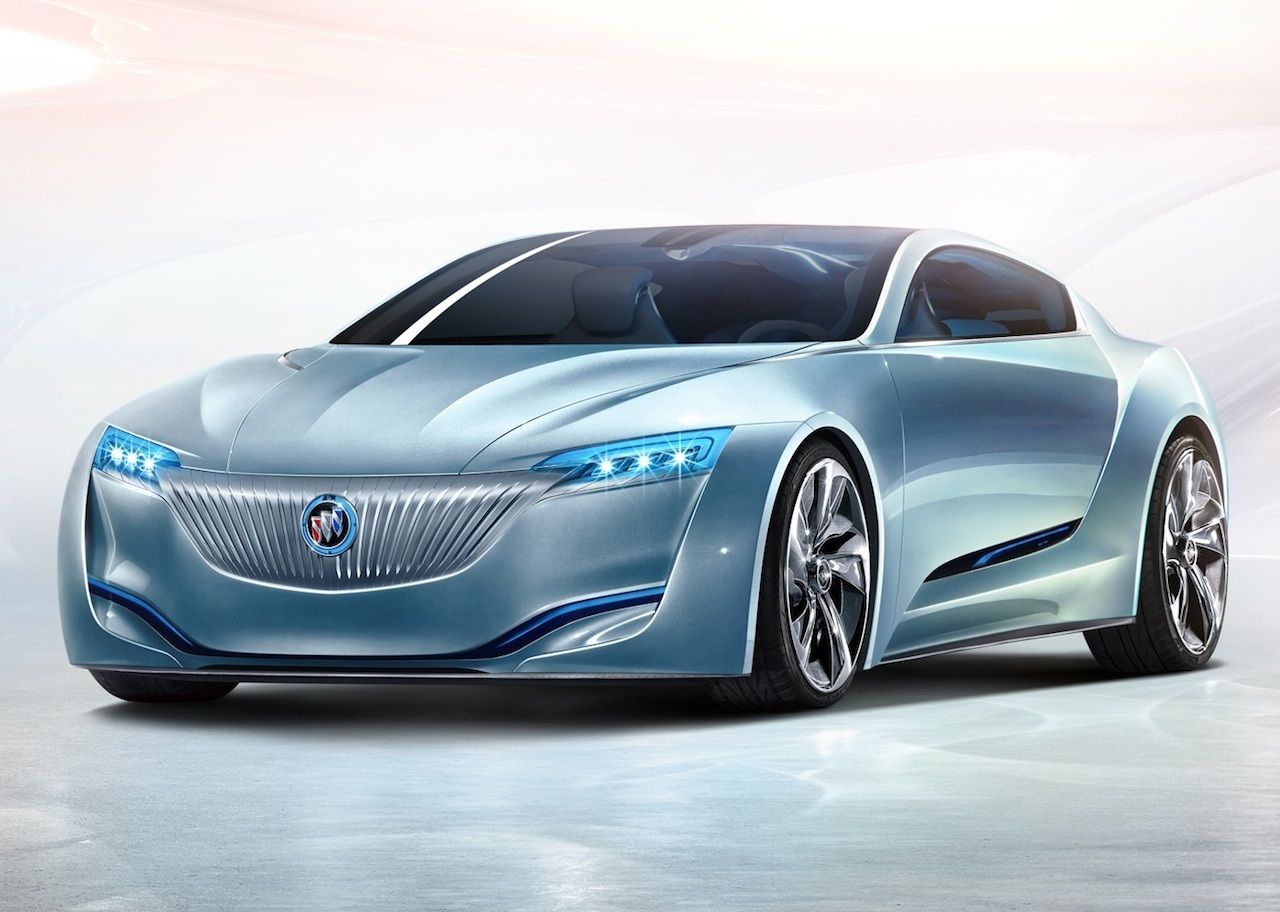 2021 Buick Riviera Concept And Release Date 2019 / 2020 2021 Buick Riviera Review, Concept, Images