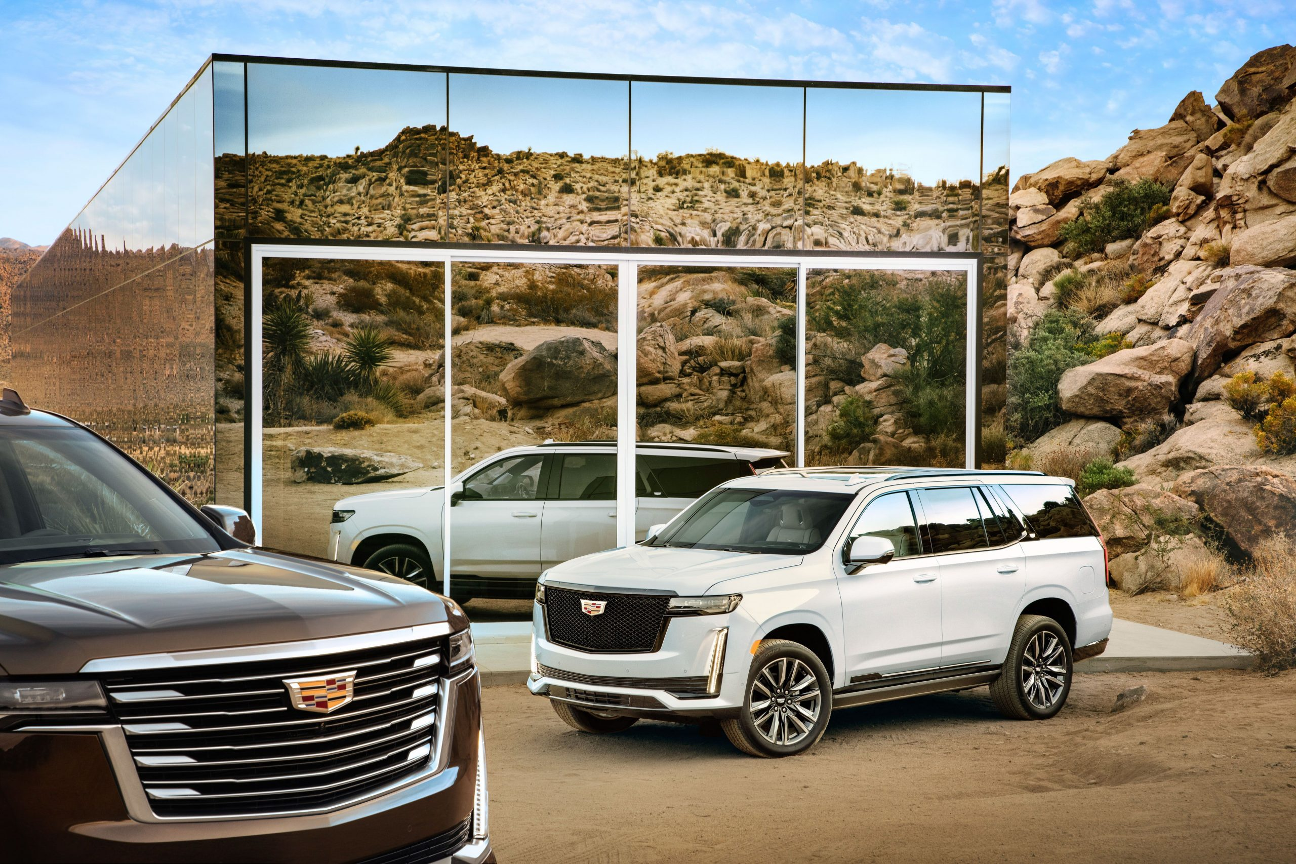 2021 Cadillac Escalade Price Jumps $1000, Tops Out Above 2021 Buick Enclave Interior Pictures, Invoice Price, Lease