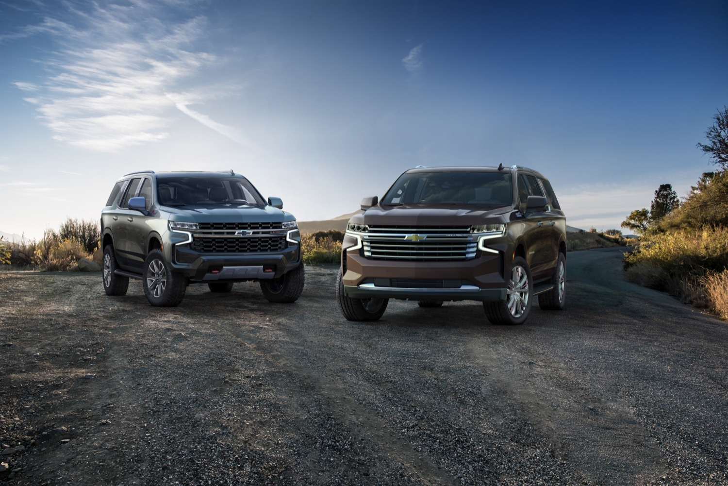 2021 Chevrolet Suburban, Chevy Tahoe Air Suspension Modes 2021 Buick Verano Upgrades, Towing Capacity, Ground Clearance