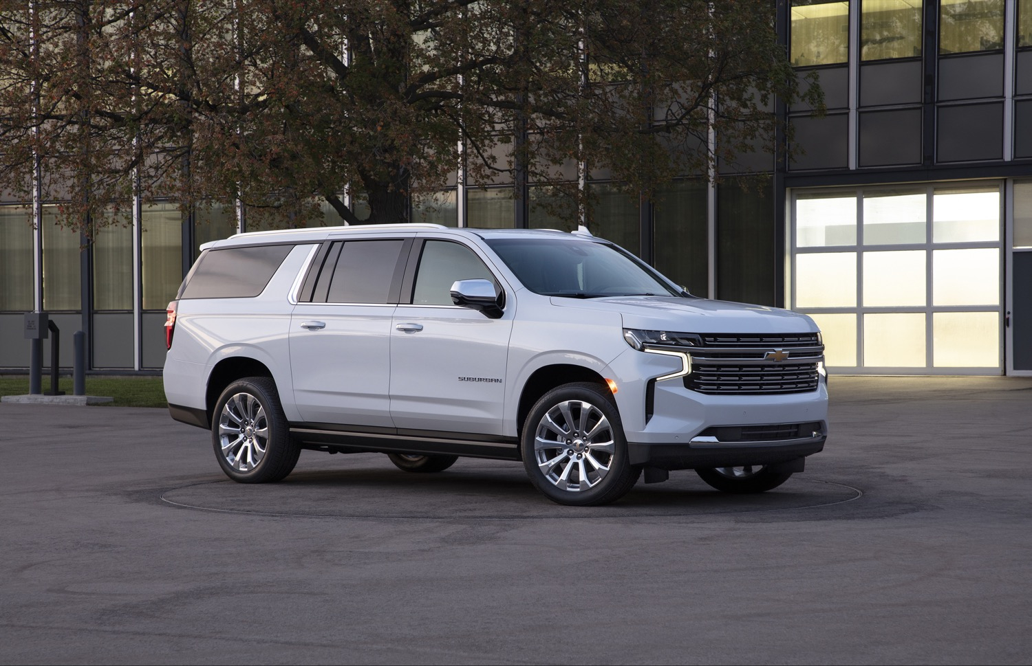 2021 General Motors Full-Size Suvs Get New Towing Specs | Gm Can A New 2021 Buick Enclave Be Flat Towed
