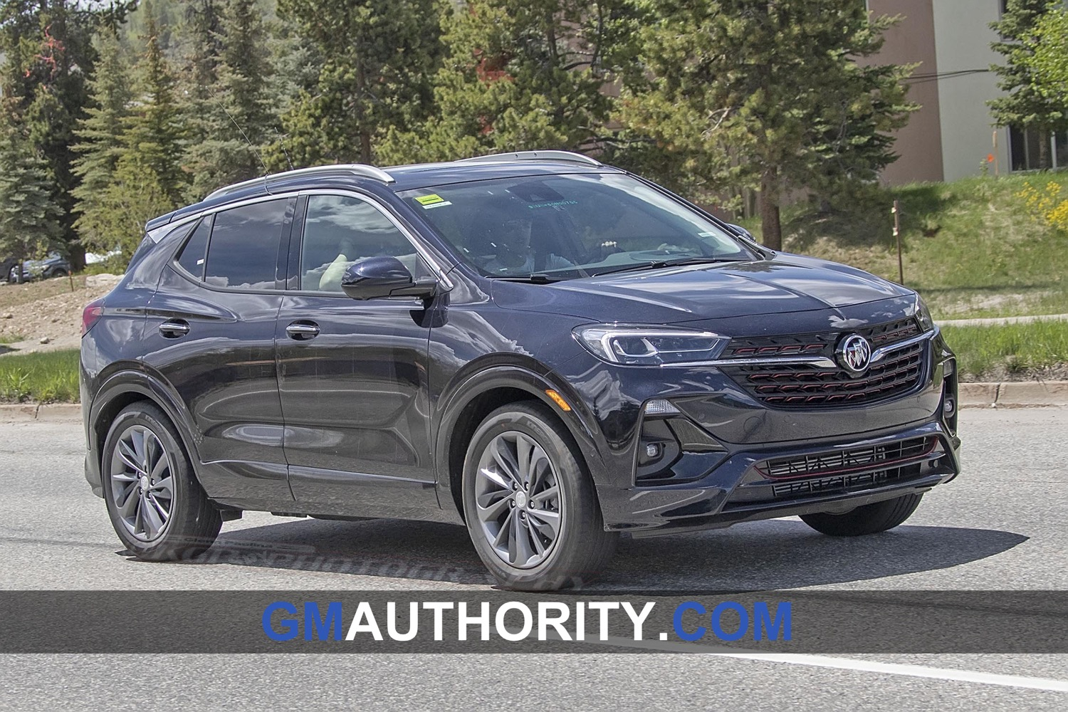 2022 Buick Encore Gx Info, Specs, Wiki | Gm Authority New 2022 Buick Encore Gx Pictures, Ratings, Road Test