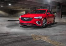 2022 Buick Regal Info, Specs, Wiki   Gm Authority Where Is The 2022 Buick Regal Built
