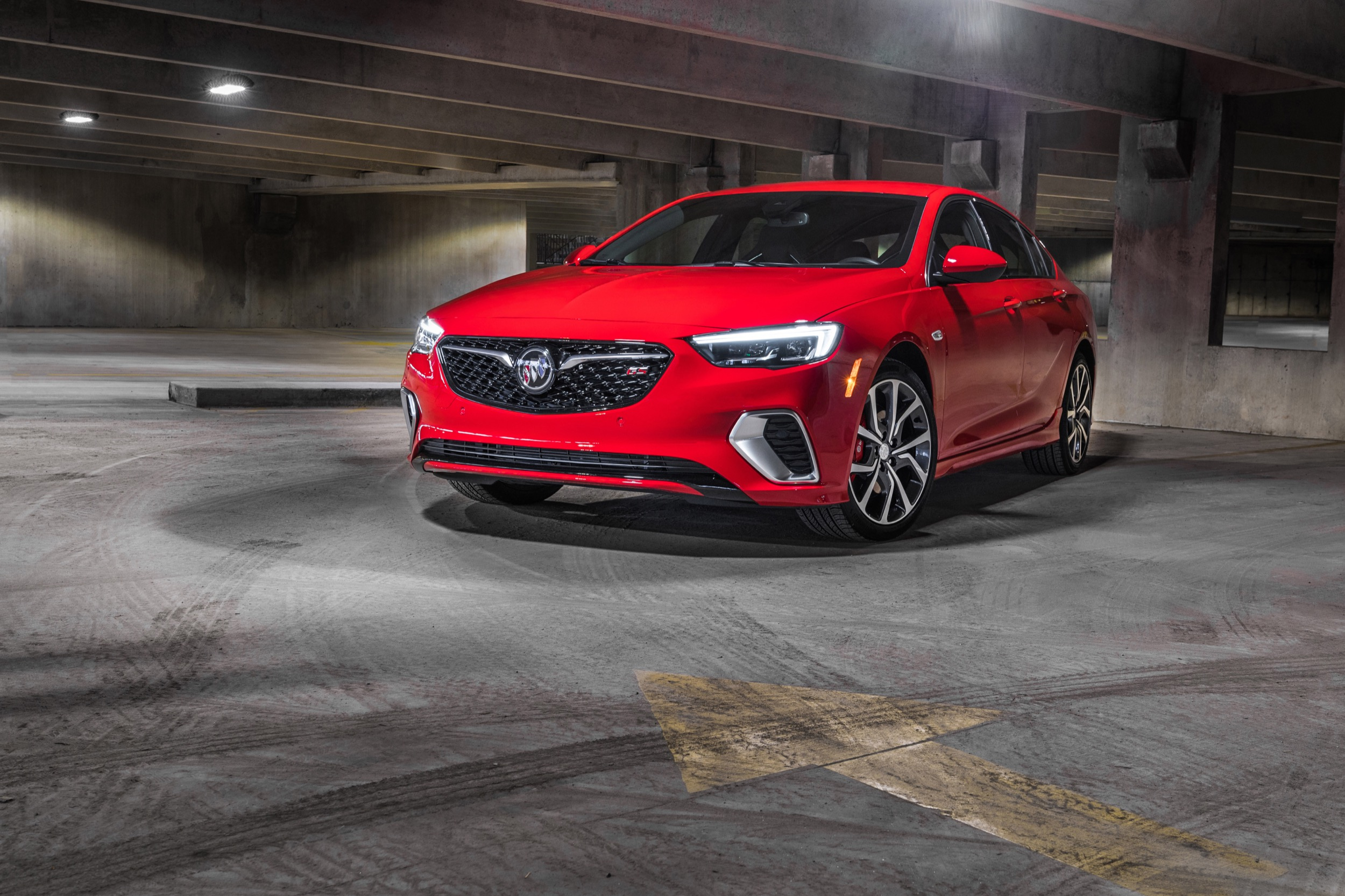2022 Buick Regal Info, Specs, Wiki | Gm Authority Where Is The 2022 Buick Regal Built