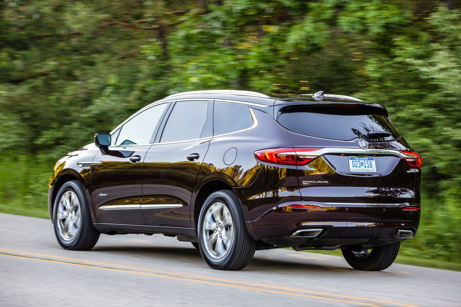 All The Changes Made To The 2020 Buick Enclave | Gm Authority 2021 Buick Enclave Trims, Transmission Problems, Used