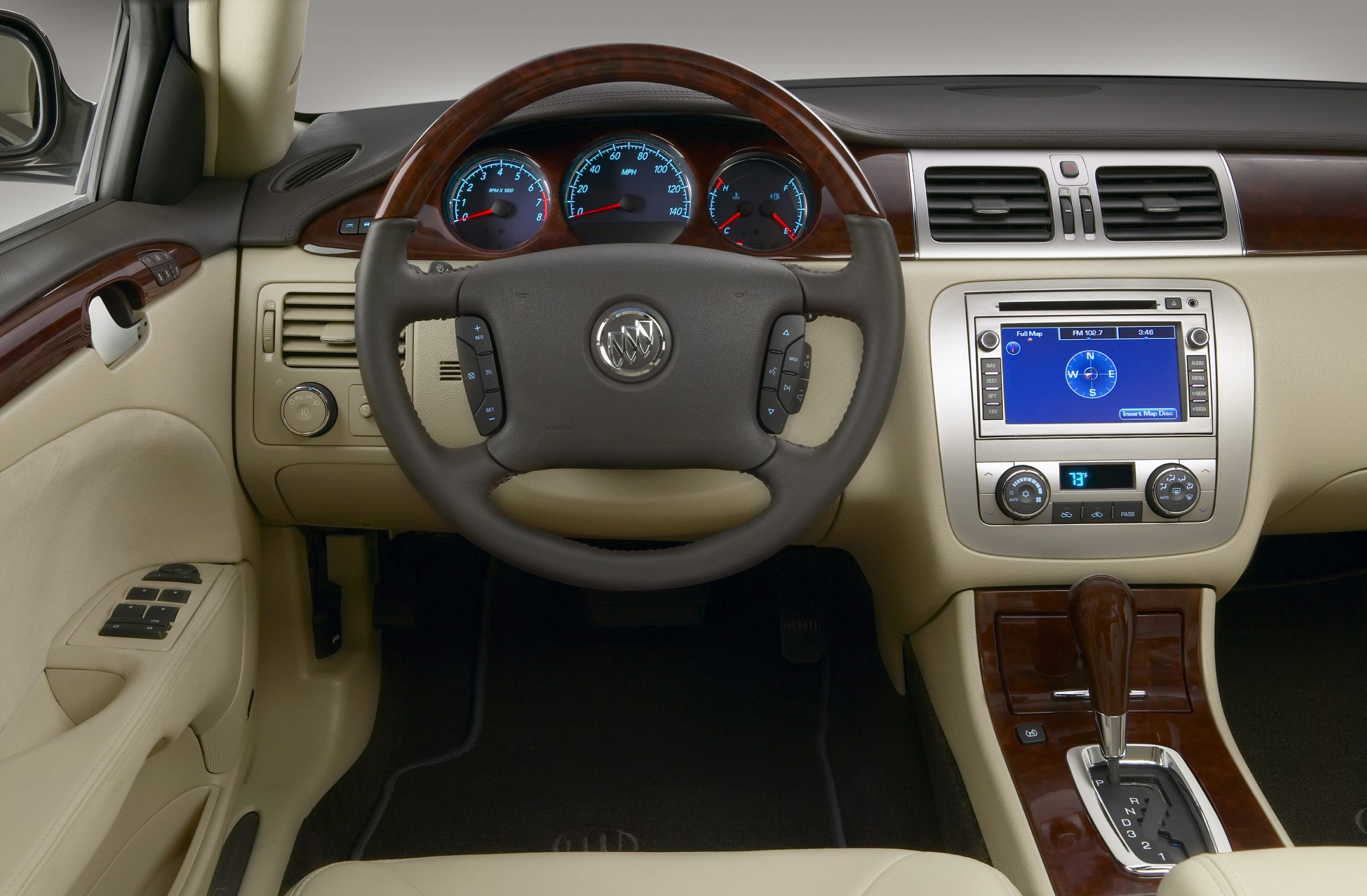 Are You Ready To Wave Goodbye To The Buick Lucerne? | Gm 2021 Buick Lucerne Models, Manual, Issues
