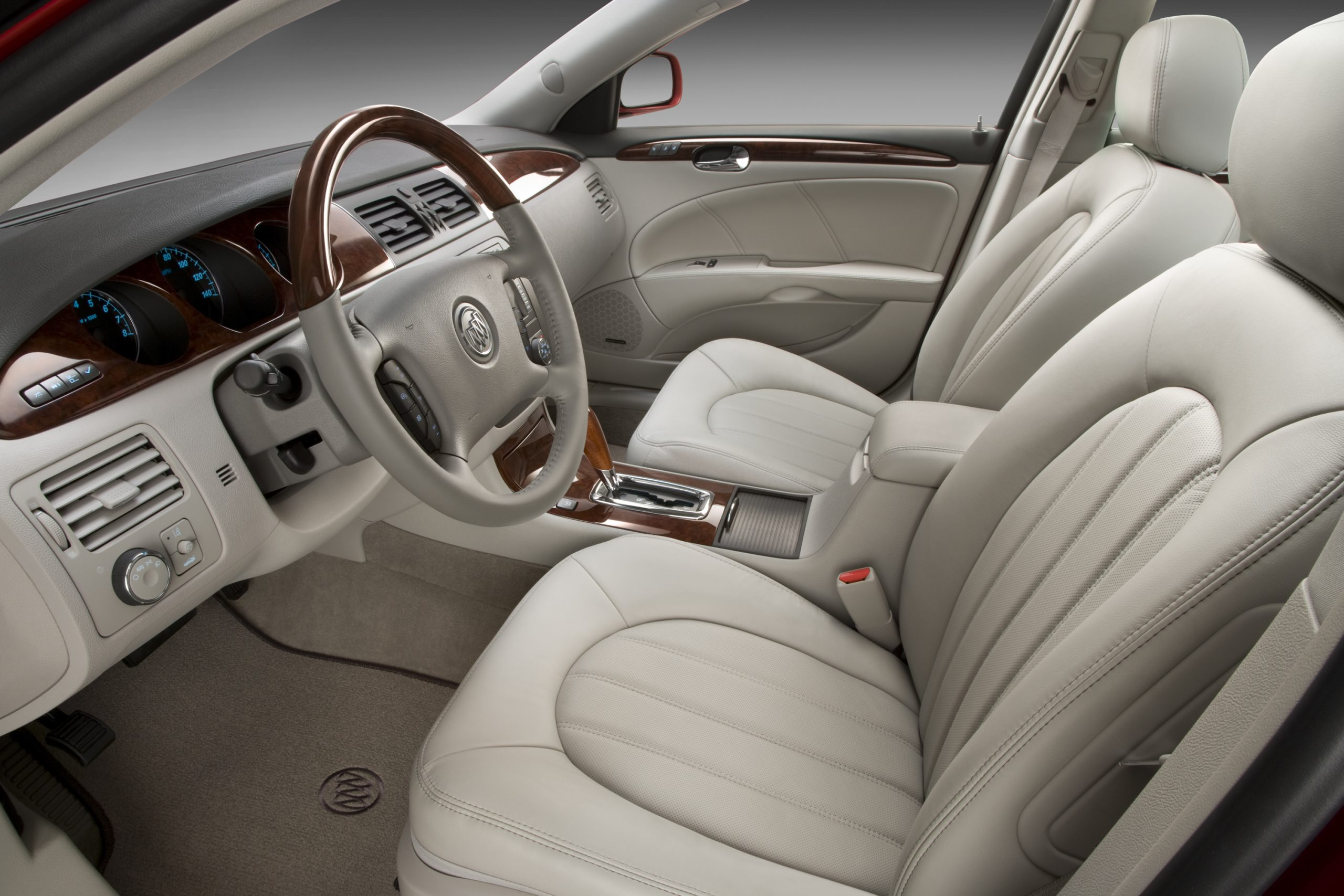 Are You Ready To Wave Goodbye To The Buick Lucerne? | Gm 2022 Buick Lucerne Interior, Problems, Review