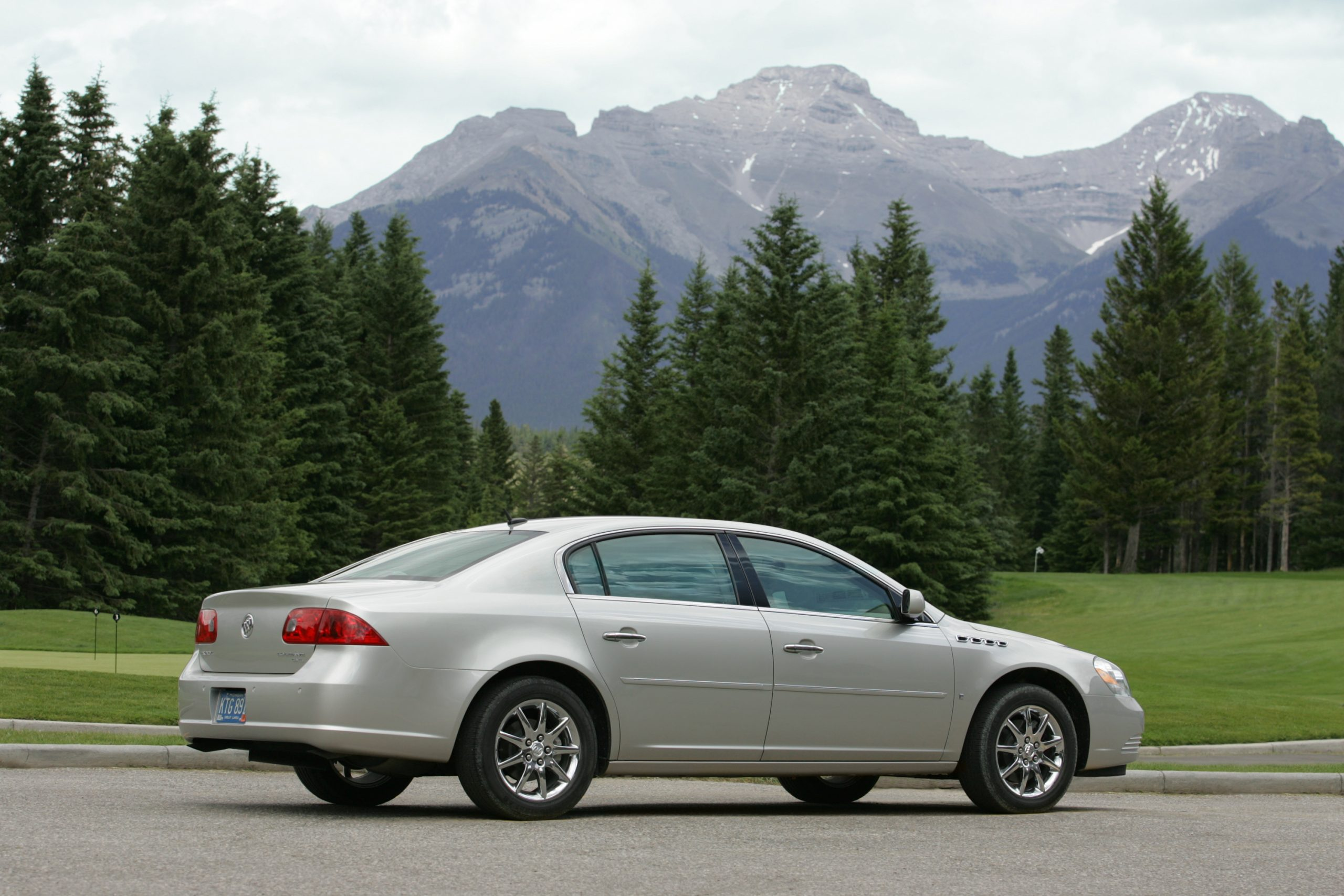 Are You Ready To Wave Goodbye To The Buick Lucerne?   Gm 2022 Buick Lucerne Models, Manual, Issues
