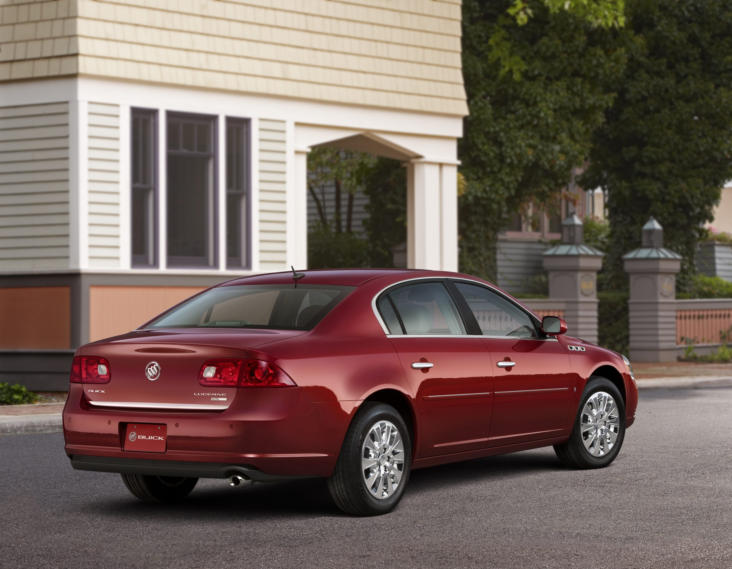 Are You Ready To Wave Goodbye To The Buick Lucerne? | Gm 2022 Buick Lucerne Models, Manual, Issues
