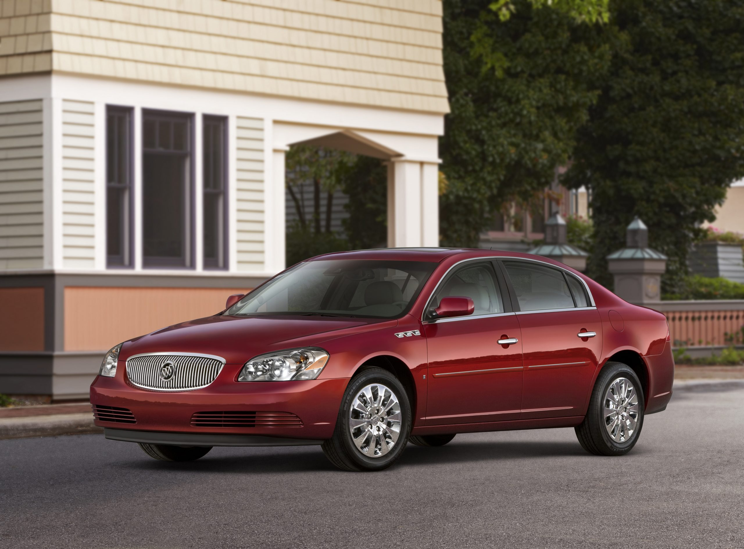 Are You Ready To Wave Goodbye To The Buick Lucerne? | Gm New 2021 Buick Lucerne Models, Manual, Issues