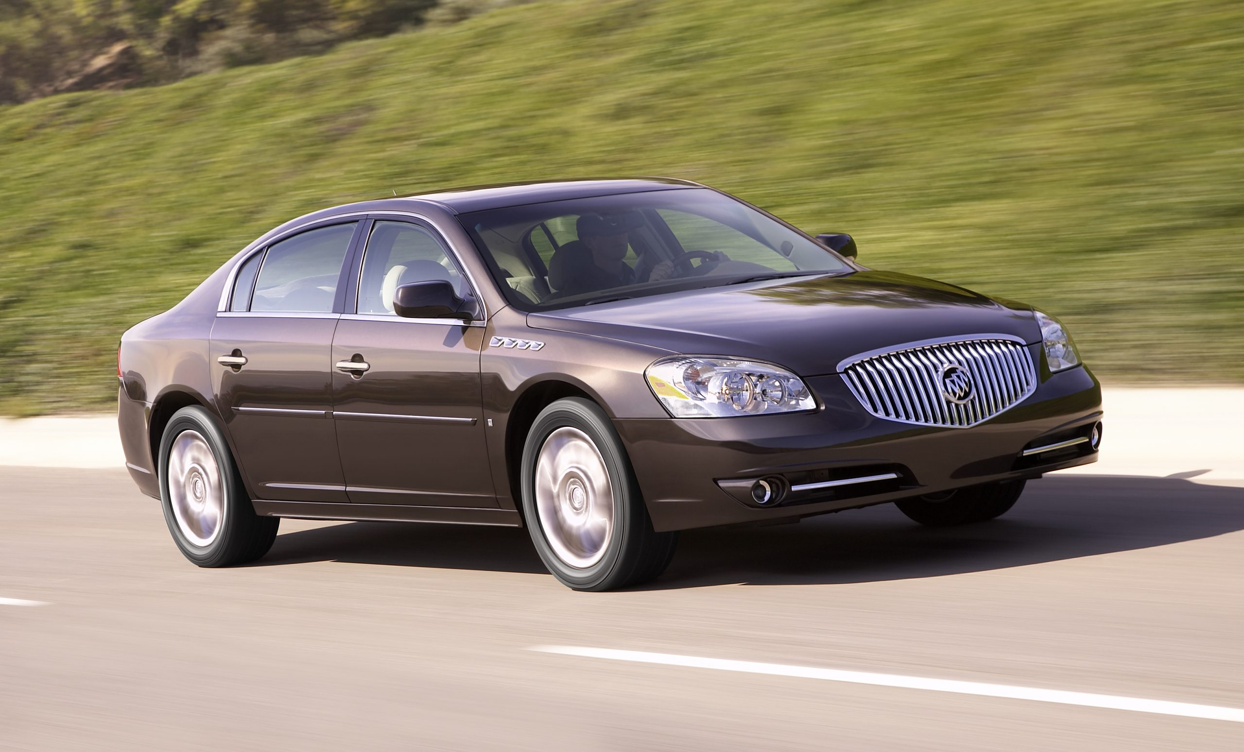 Are You Ready To Wave Goodbye To The Buick Lucerne? | Gm New 2022 Buick Lucerne Tires, Gas Mileage, Length
