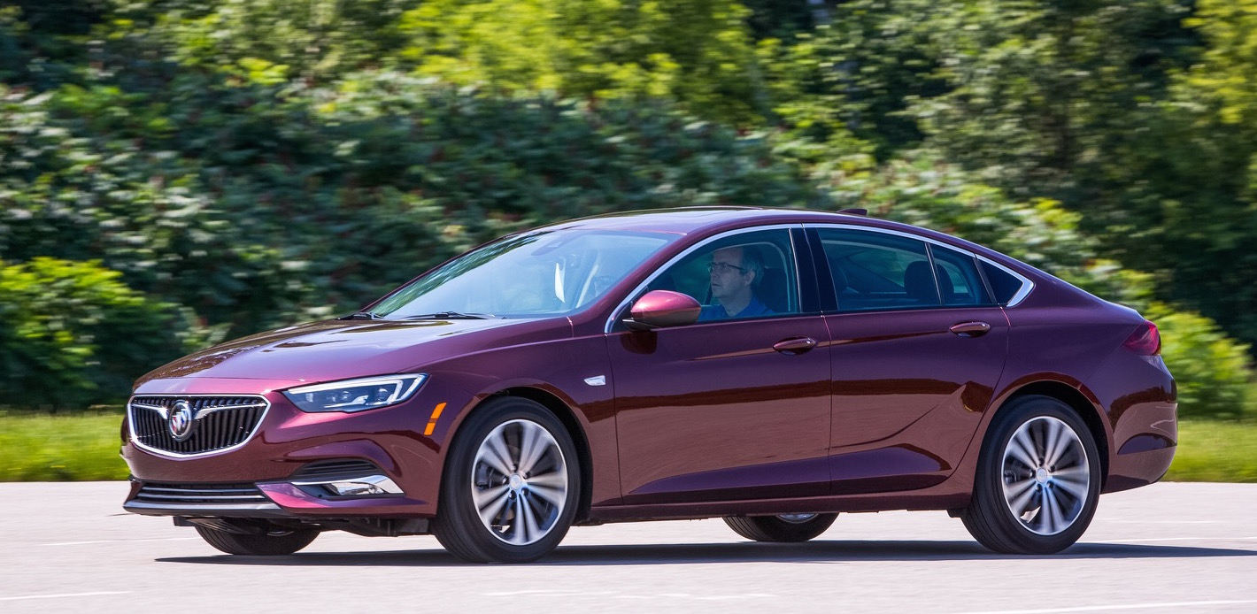 Ask Your Questions About The 2018 Buick Regal | Gm Authority 2022 Buick Regal Mpg, Engine, Owners Manual