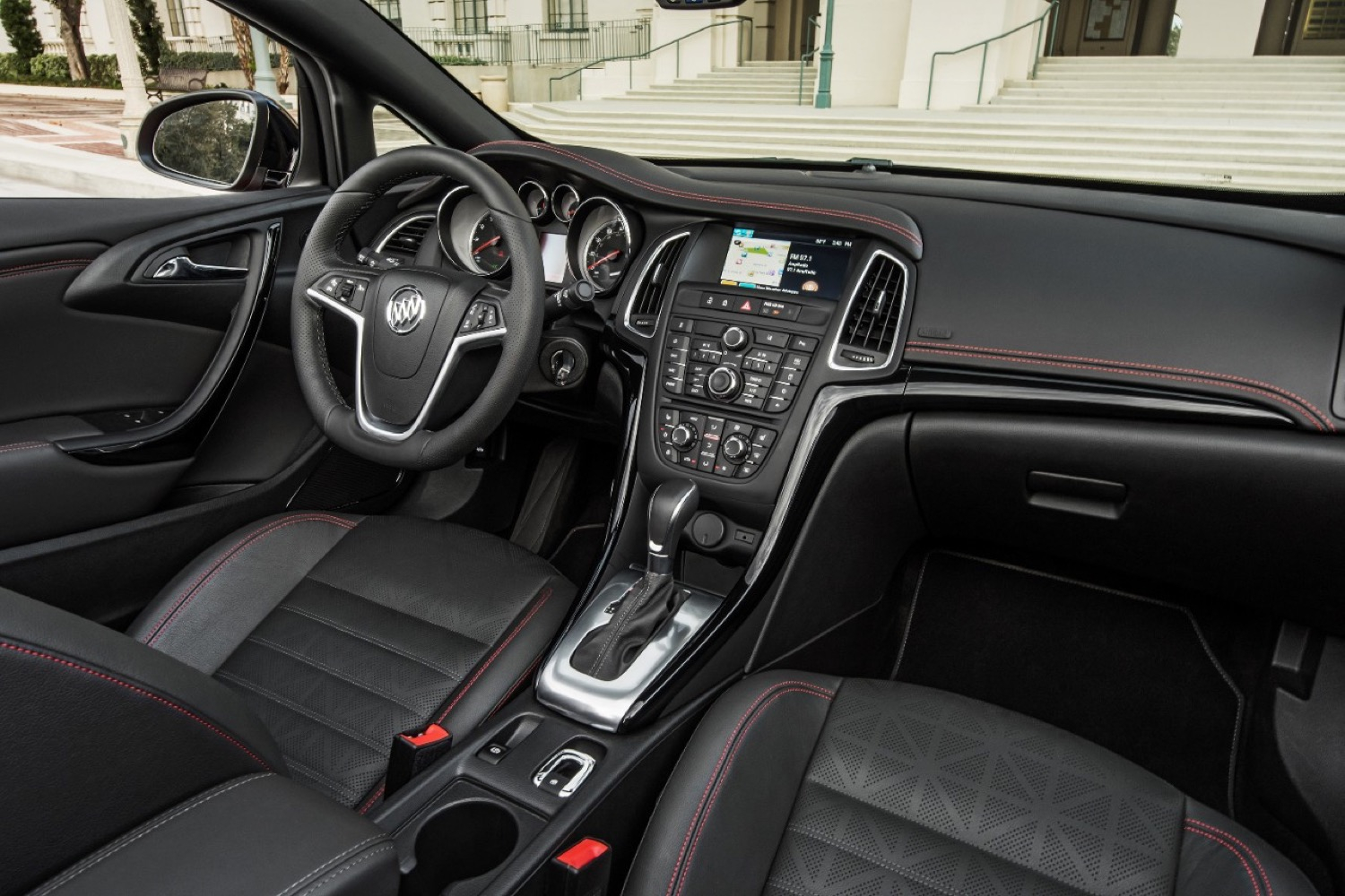 Buick Cascada Discount Cuts Price 16 Percent September 2019 2022 Buick Cascada Price, Reviews, Interior
