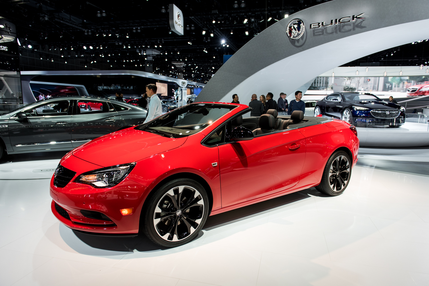 Buick Cascada Discount Cuts Price 16 Percent September 2019 New 2021 Buick Cascada Lease, Trim Levels, Manual