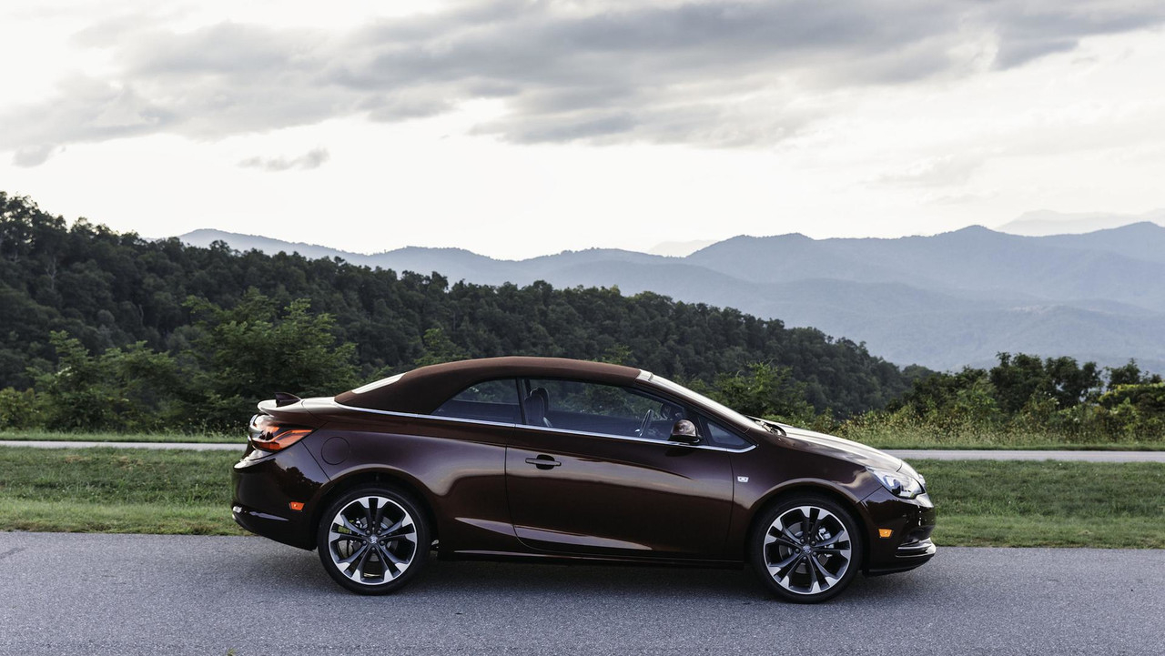 Buick Cascada Getting The Axe After 2019 Model New 2021 Buick Cascada Pictures, Remote Start, Release