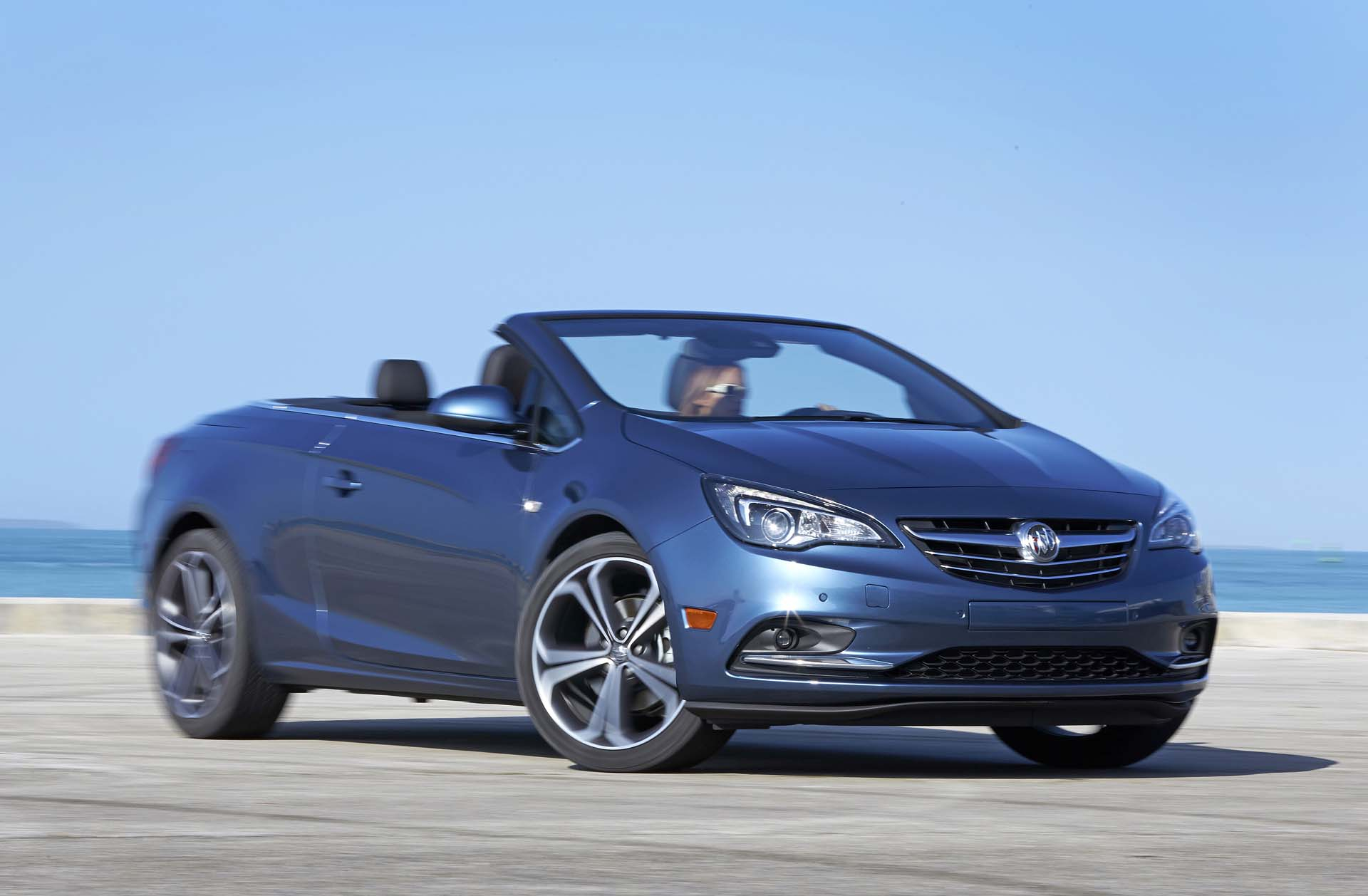 Buick Cascada May Bow Out After 2019 2022 Buick Cascada Pictures, Remote Start, Release