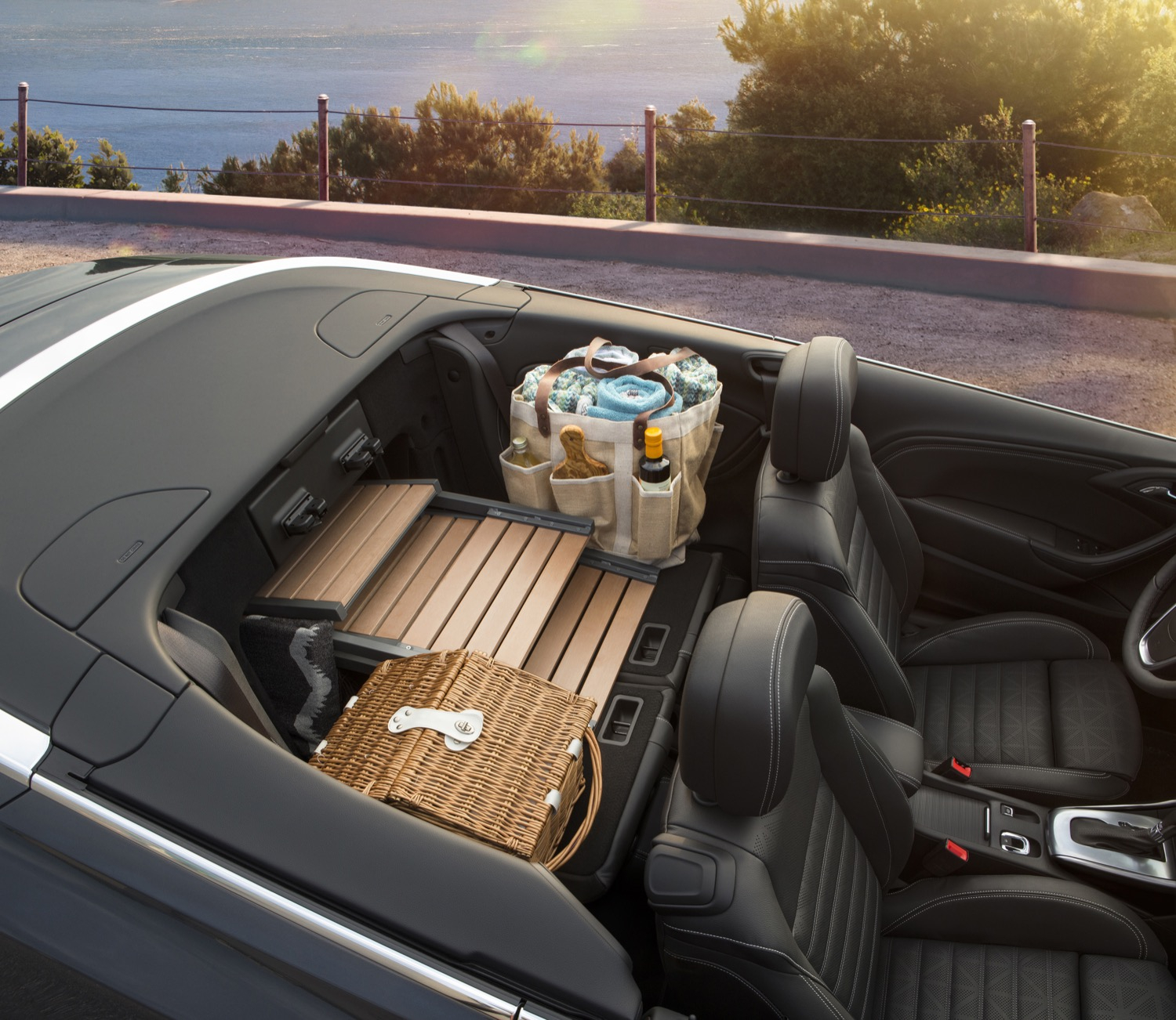 Buick Cascada To Be Axed With Opel Version? | Gm Authority New 2022 Buick Cascada Specs, Owners Manual, Accessories