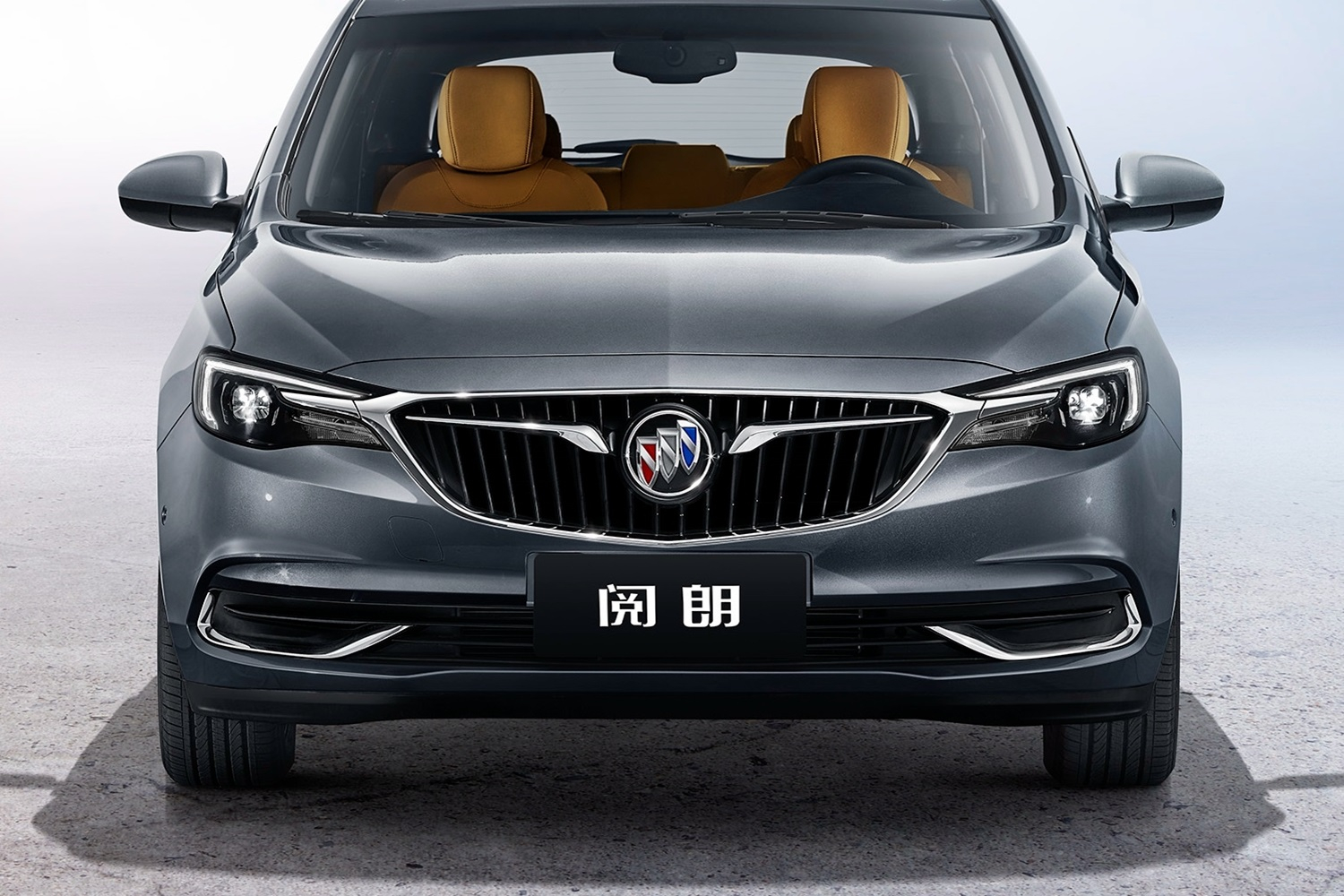 Buick Completes Update Of Sedan Portfolio In China | Gm 2022 Buick Verano Trim Levels, Performance Parts, Cost