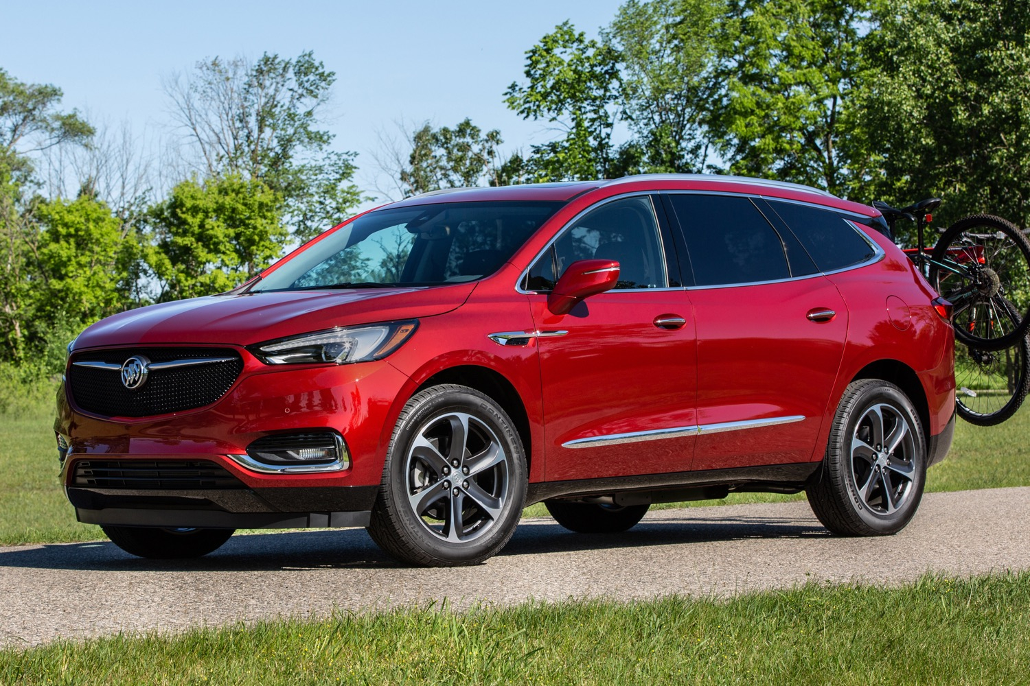 Buick Enclave Discount Cuts Price $5,600 March 2020 | Gm New 2022 Buick Enclave Awd, Build, Lease