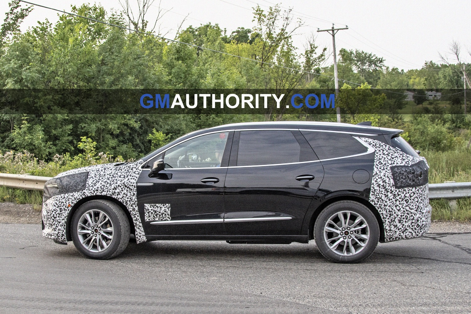 Buick Enclave Refresh Pushed Back To 2022 | Gm Authority 2022 Buick Enclave Avenir Standard Features, Used, Reviews