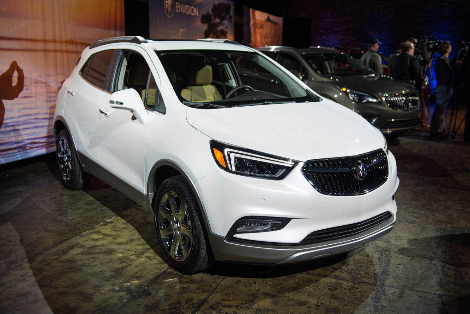 Buick Encore Discount Totals $4,250 In January 2020 | Gm New 2022 Buick Encore Essence Price, Interior, Dimensions