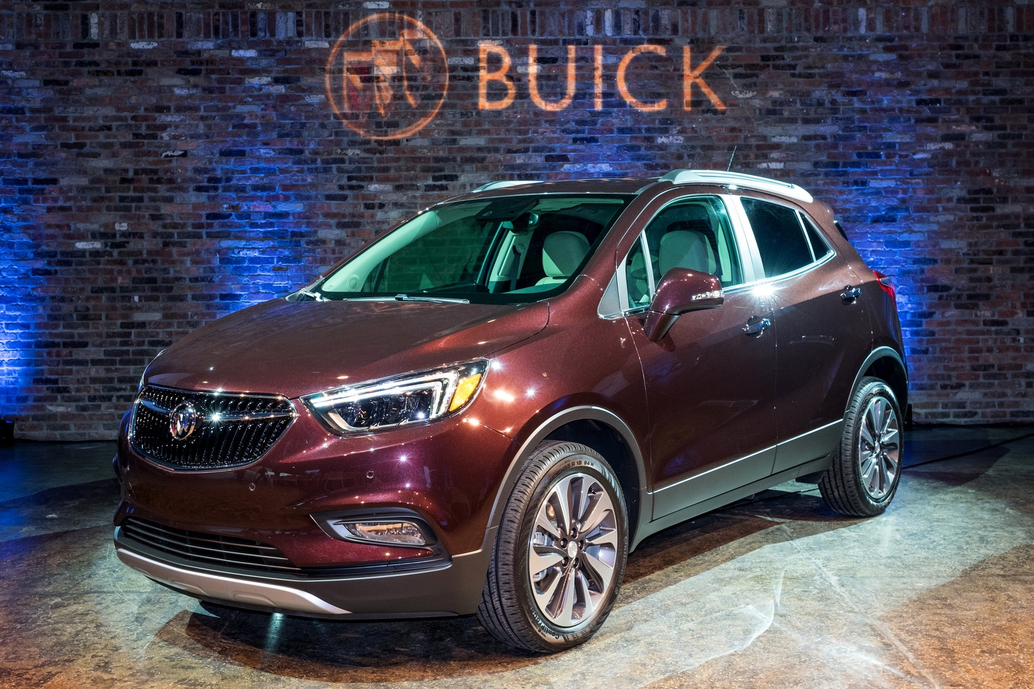 Buick Encore Discount Totals $4,500 In April 2020 | Gm Authority 2022 Buick Encore Engine Options, Features, Incentives