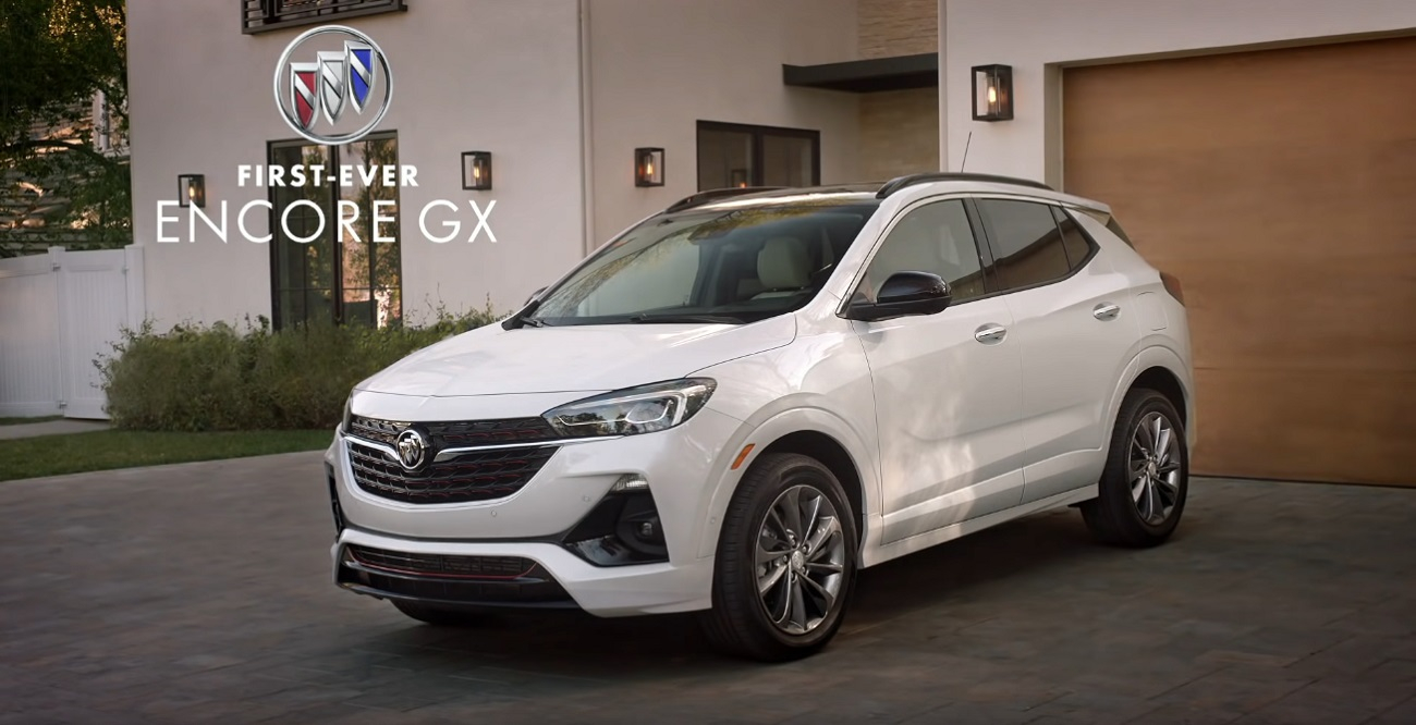 Buick Encore Gx Ad Released: Video | Gm Authority 2022 Buick Encore Gx Test Drive, Engine, Reviews