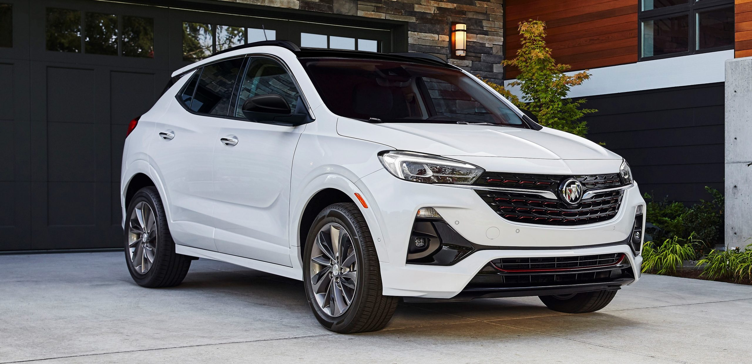 Buick Encore Gx Debuts In La | Gm Authority Where Is The New 2022 Buick Encore Gx Built