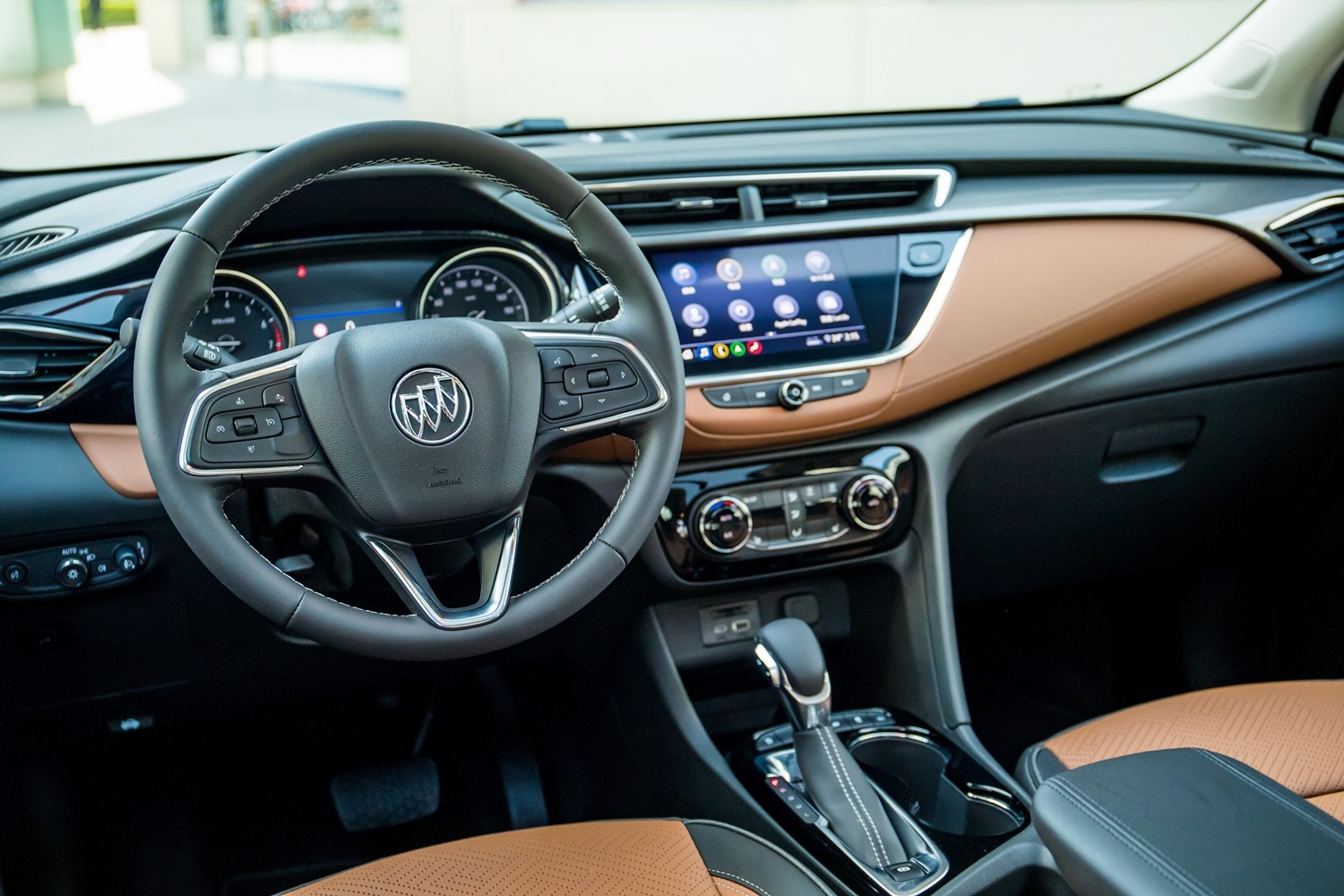 Buick Encore Gx Info, Specs, Pictures, Wiki | Gm Authority Where Is The 2022 Buick Encore Gx Built